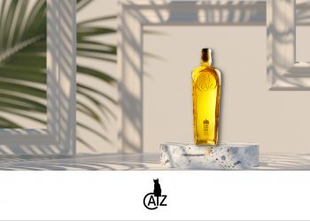 Partners, CATZ dry gin, Baravan Concepts
