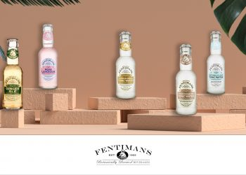 Partners, Fentimans, Baravan Concepts